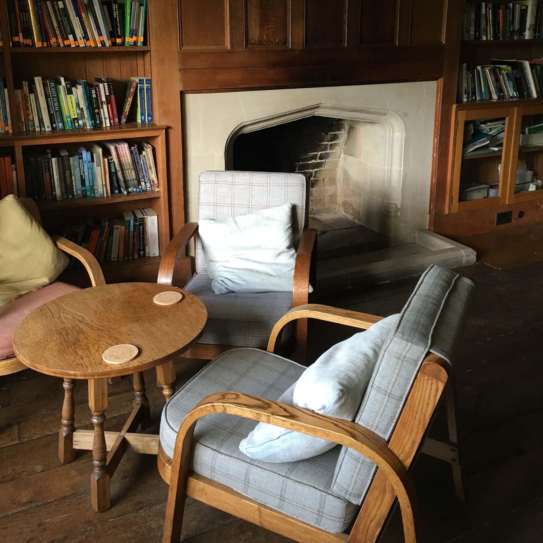 Elmhirst Library