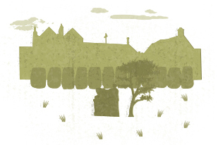 Dartington graphic