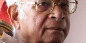 Prof Naba Kumar Mukherjee