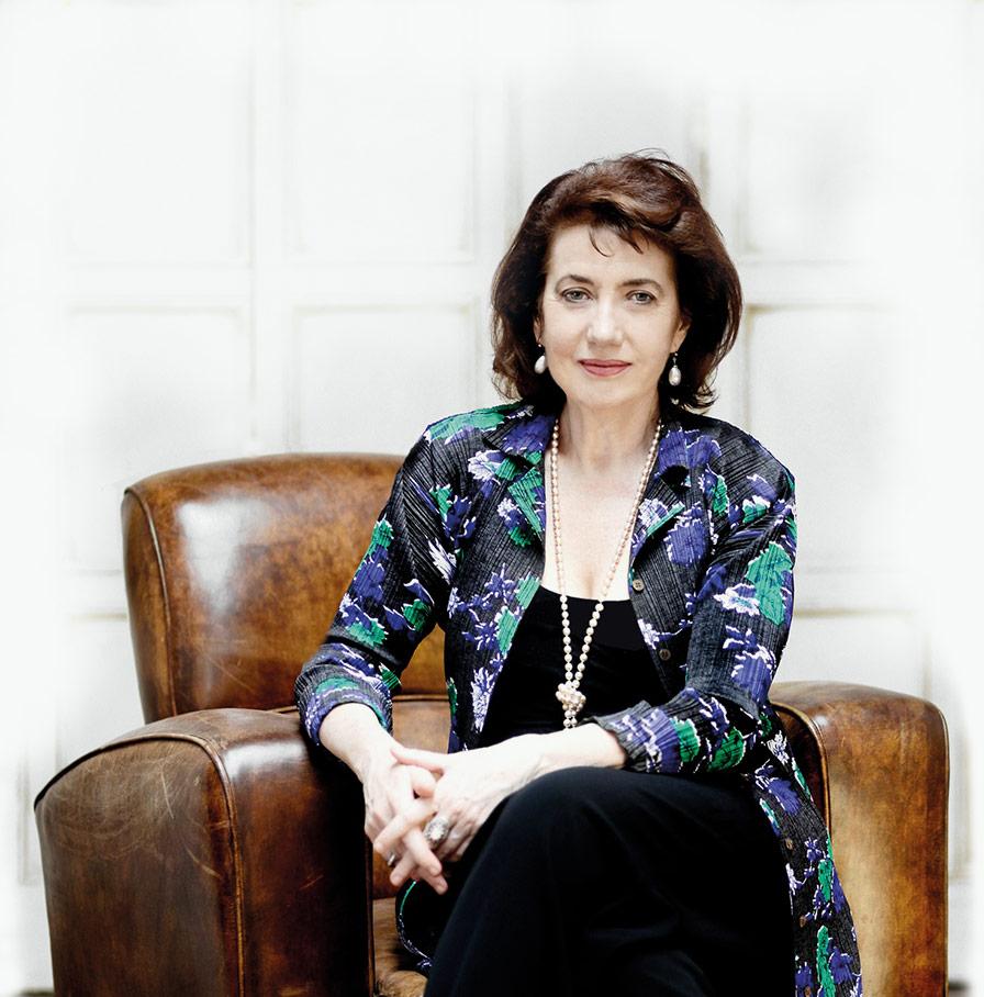 Imogen Cooper (c) Sussie Ahlburg