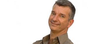 BBC Comedian Tony Hawks