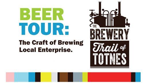 Totnes Brewery Trail