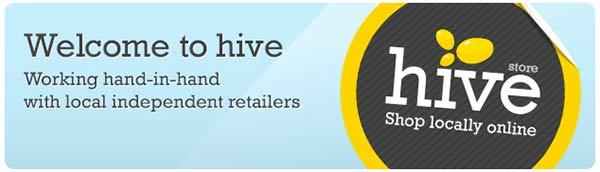 Hive Online Bookshop