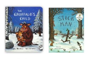Julia Donaldson 3 for 2