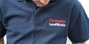 LandWorks trainee
