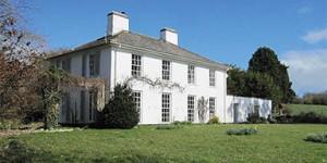 Old Parsonage Farm