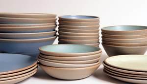 Tony Gant Stoneware Pottery