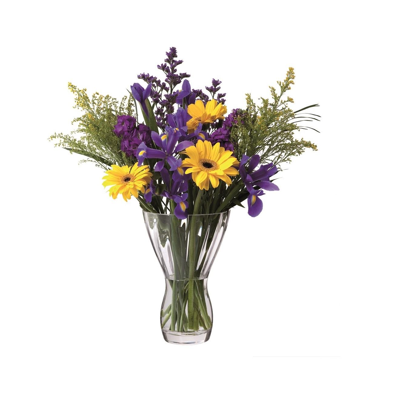 Florabundance Bouquet Vase