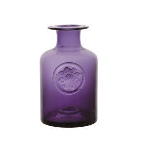 Anemone Flower Bottle