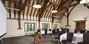 Conferences at Dartington