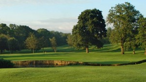 Dainton Golf Club