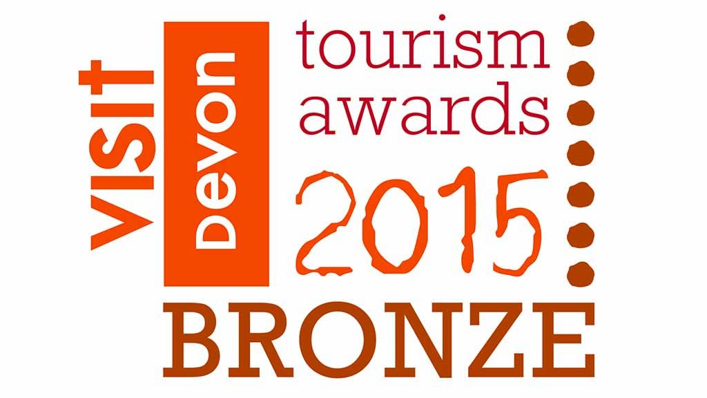 Visit devon tourism BRONZE