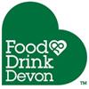 Food and Drink Devon logo