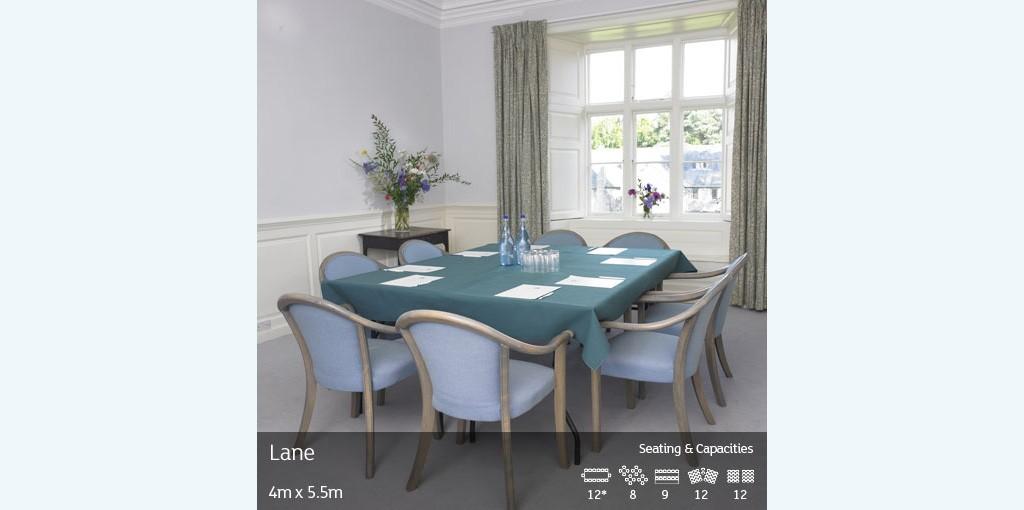 Lane Room