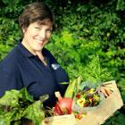 Laura from School Farm CSA