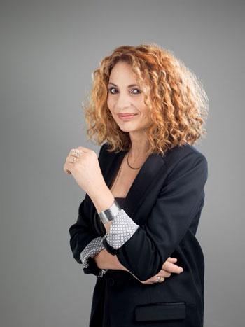 Joanna MacGregor