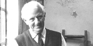 George Honeywill