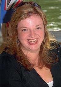 Samantha Haydock