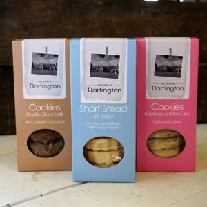 Dartington Biscuits & Cookies