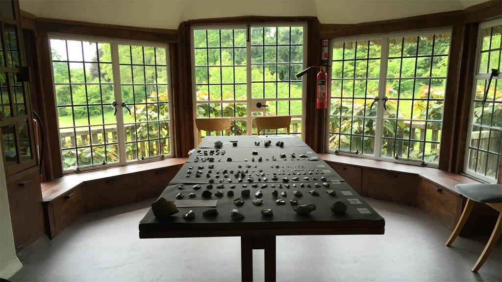 Guest blog: The Prehistory of Dartington