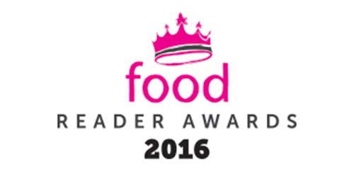 Food Reader Awards 2016
