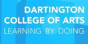 Dartington College of Arts - Learning By Doing, by Sam Richards
