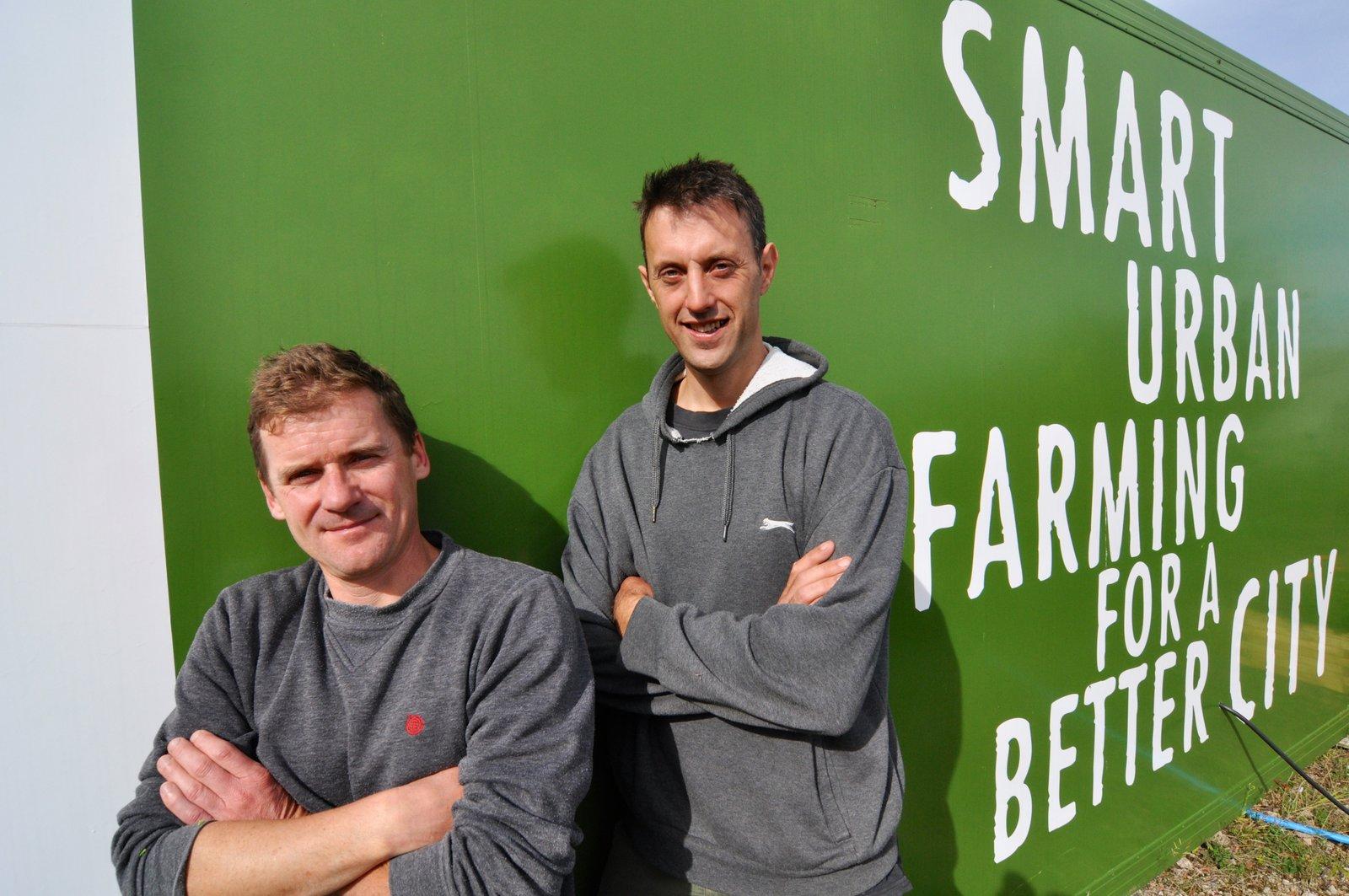 Tomorrow's social entrepreneurs graduate from Dartington
