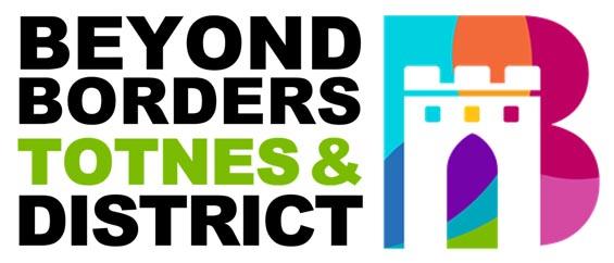 Beyond Border Totnes & District logo