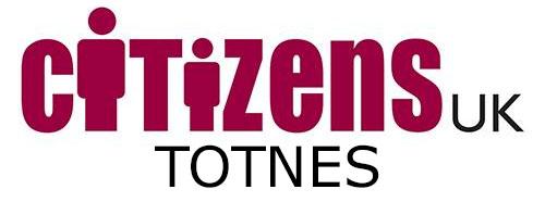 citizens uk totnes