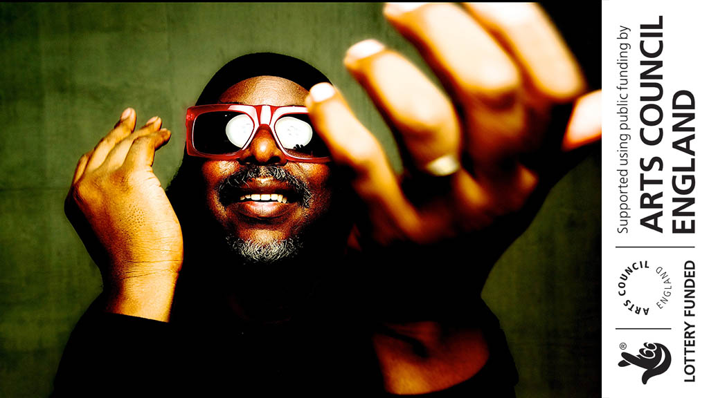 Party in the Town - courtney pine