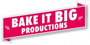 Bake it Big Logo