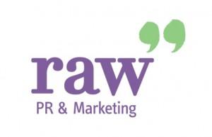 Raw PR logo