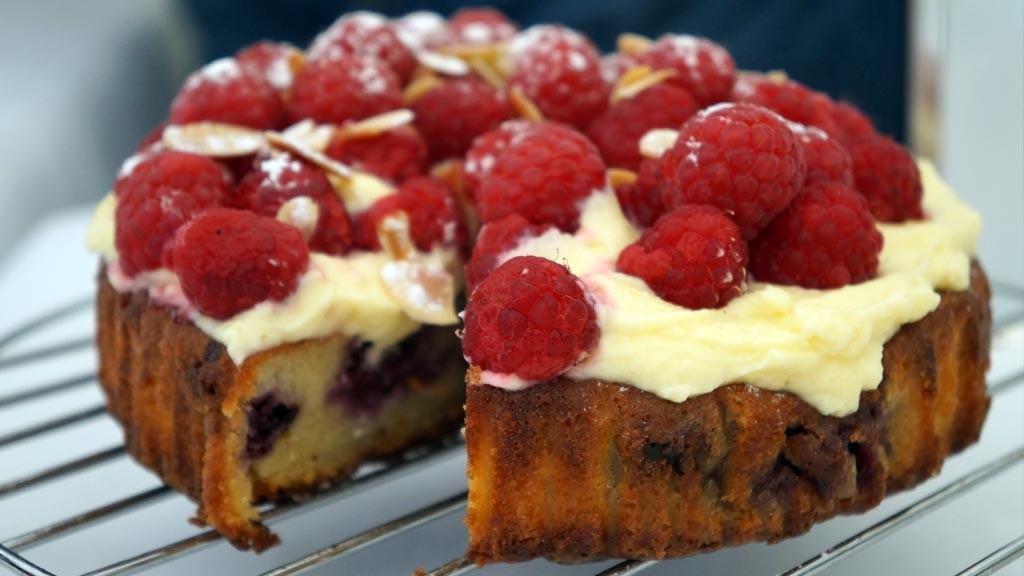 Food Fair cake