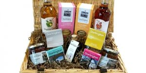 Dartington Delights Hamper