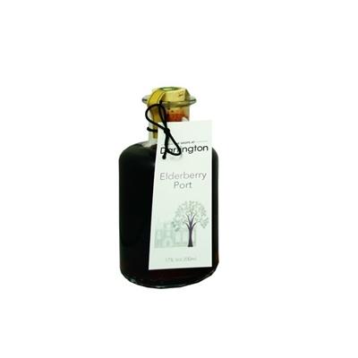 Dartington Elderberry Port Liqueur