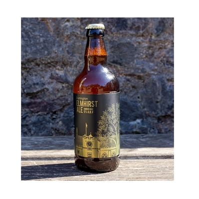 Dartington Elmhirst Ale Four Bottle Gift Box