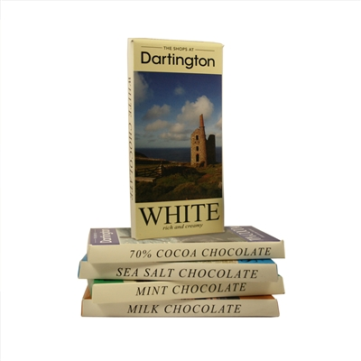 Dartington Library of Chocolate Gift Set
