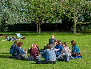 Dartington Summer School & Festival 2016: Gallery