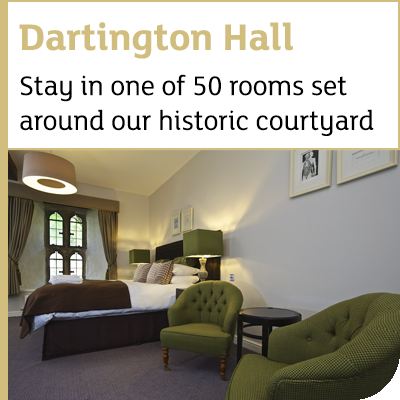stay at dartington hall button