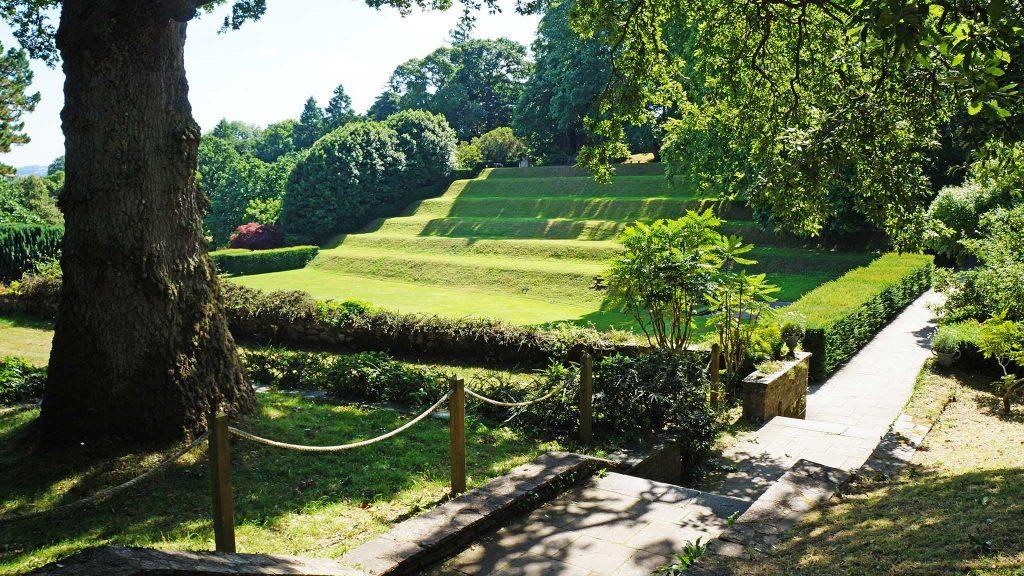 gardens tiltyard