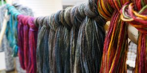 The Wool Merchant at The Shops at Dartington