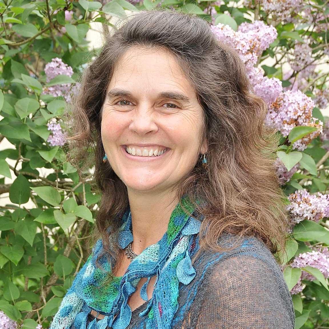 Amanda Bellamy