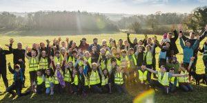 Luscombe Drinks and Dartington C of E Primary School (2)