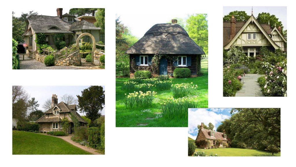 plantation dream home montage