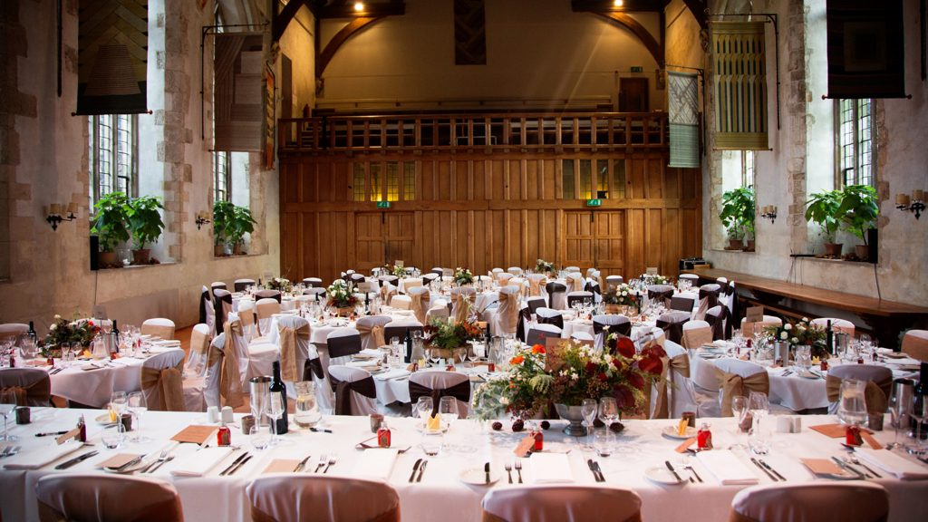 The Great Hall (c) Martin Dabek Photography