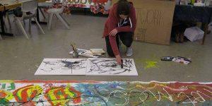 arts lab blog