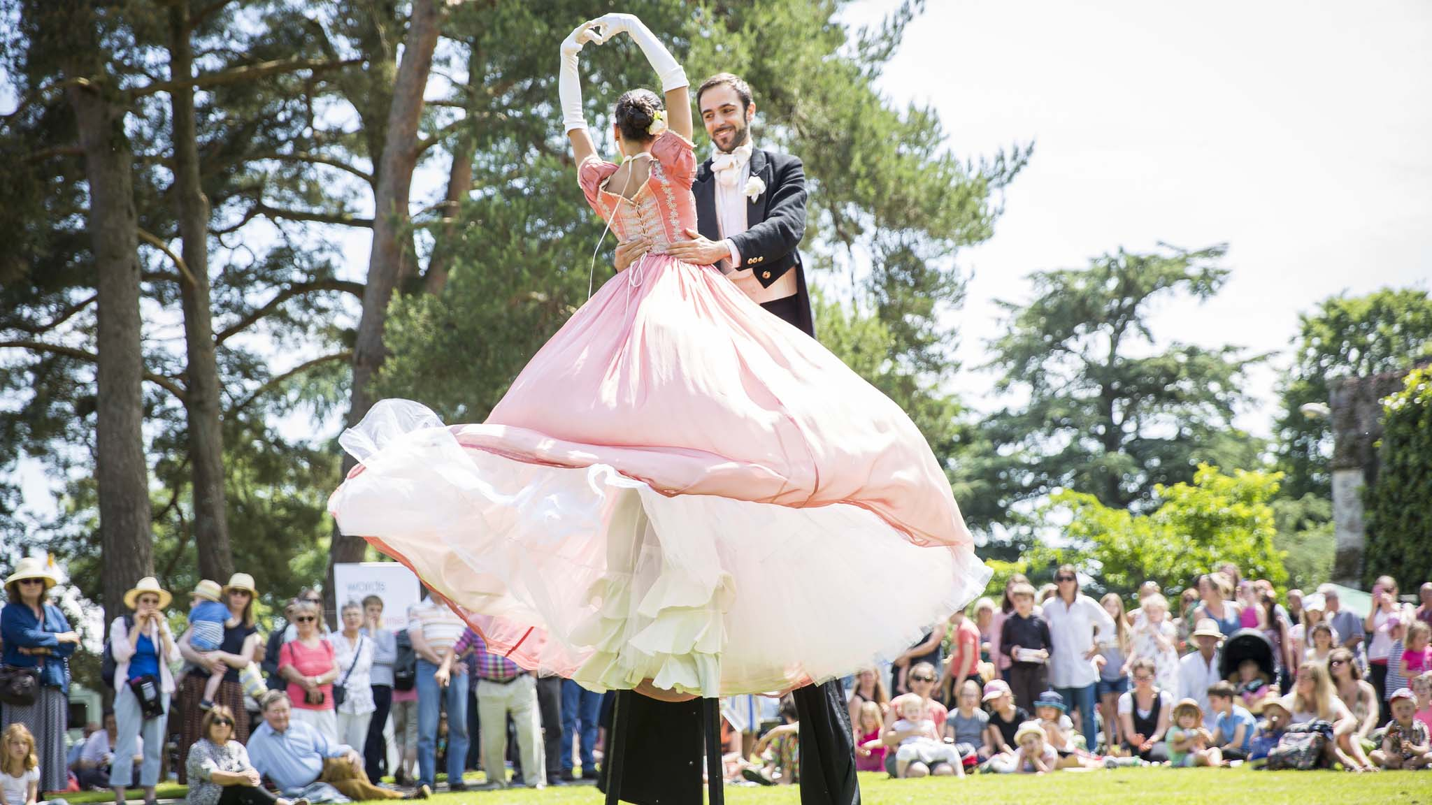 Community Day 2017 takes dance to new heights