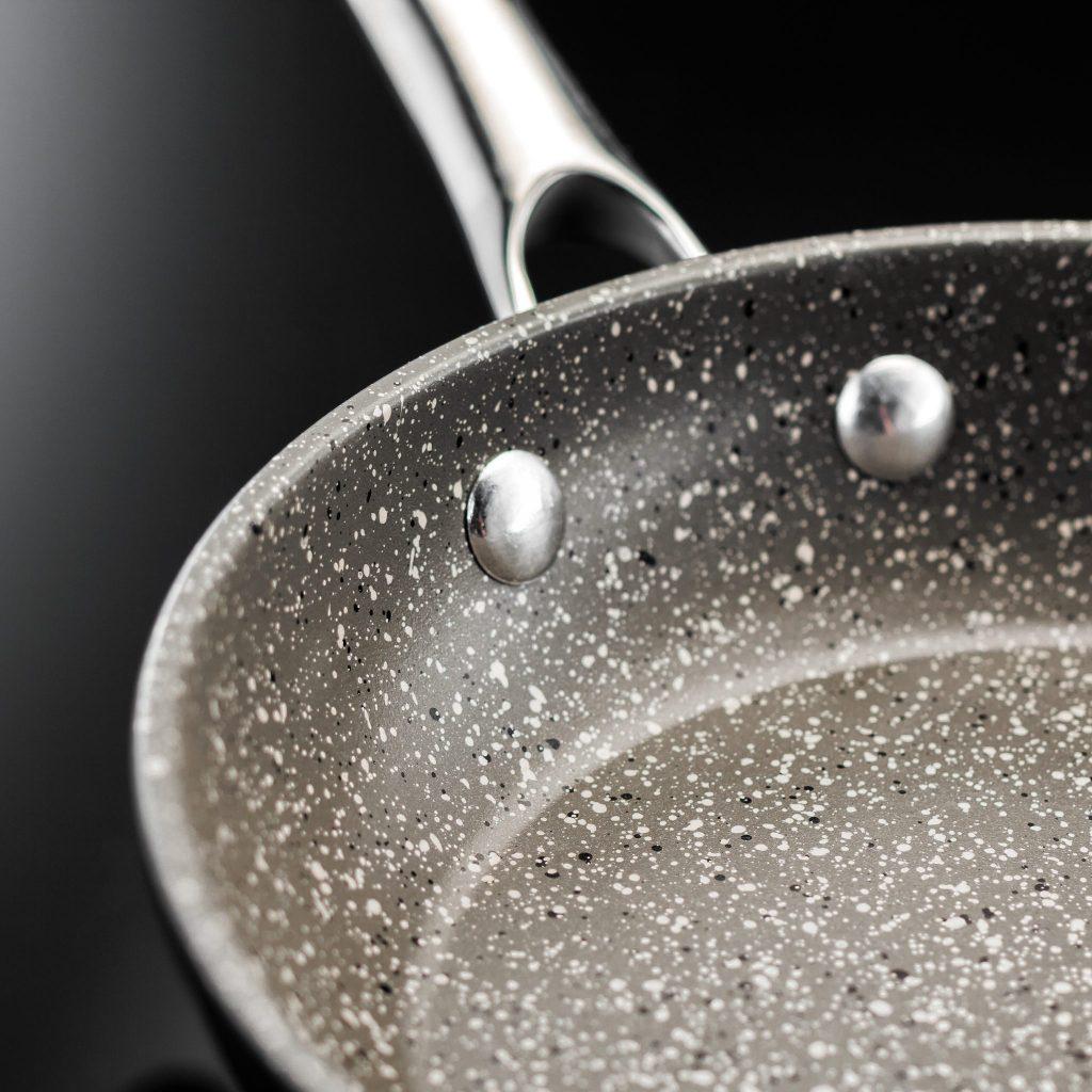 Rocktanium Cookware