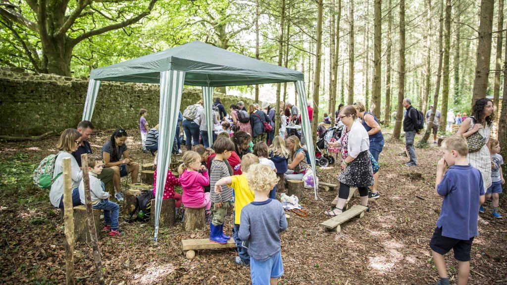 Gallery: Deer Park Public Launch event
