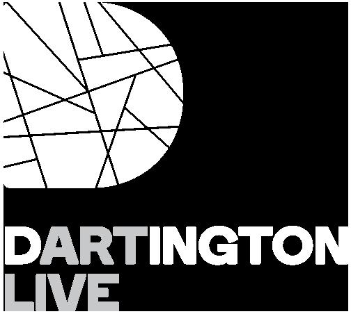 Dartington Live logo